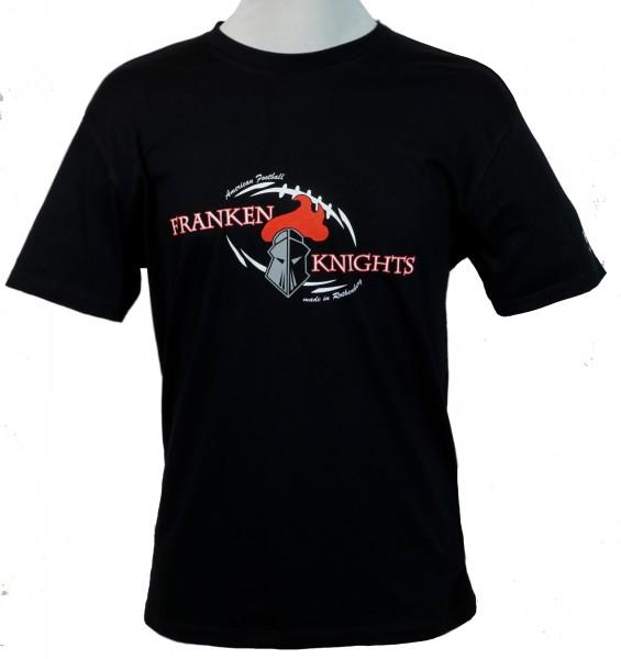 Franken Knights Classic T-Shirt Herren 2020